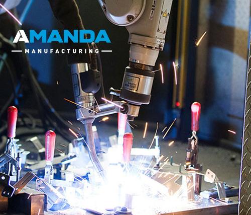 ABB Renamed as Amanda Manufacturing