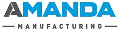 Amanda Manufacturing Logo